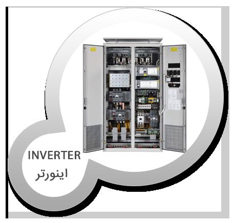 اینورتر - Inverter