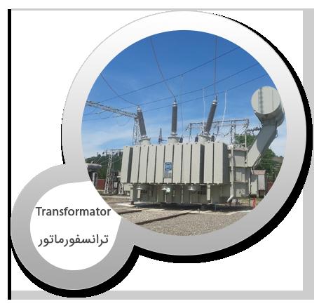 ترانسفورماتور - Transformator