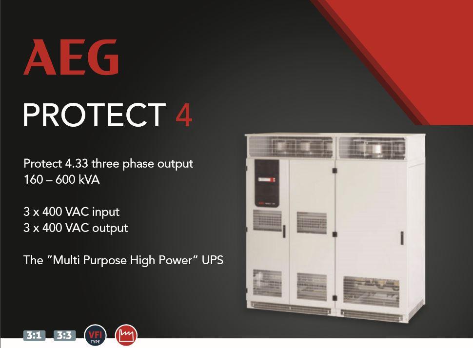 AEG PROTECT 4