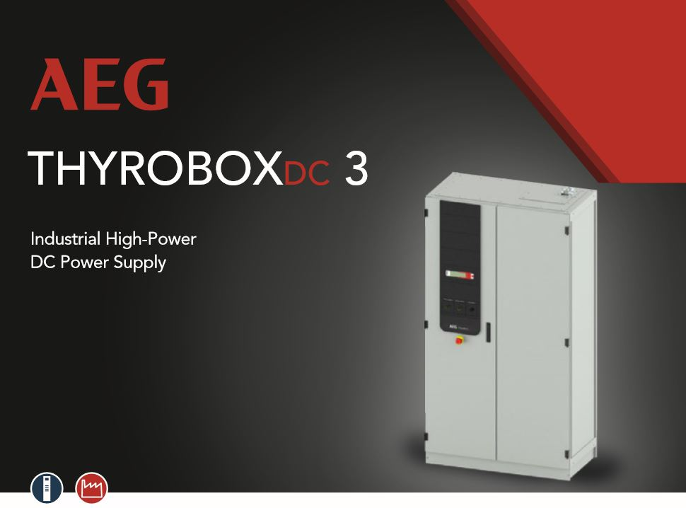 AEG THYROBOX