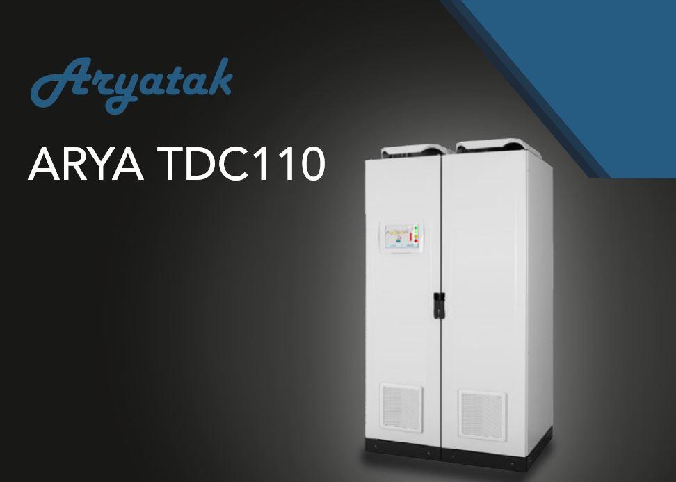 ARYA TDC110